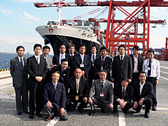 2006:活動報告|大塚 拓 オフィシャルサイト